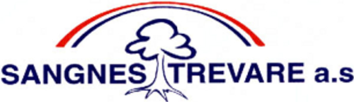 Logo, SANGNES TREVARE AS